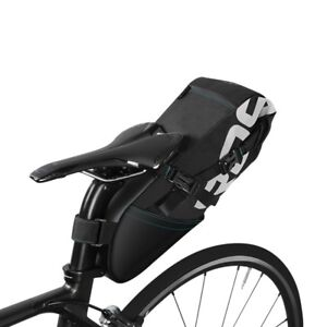 Bicycle Bike Water Resistant Seat Saddle Tail Pouch Bag - 8L