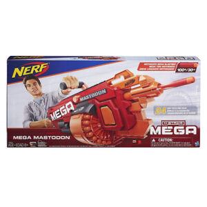 Nerf Mega Mastodon (2) - Neuf dans sa boîte!!