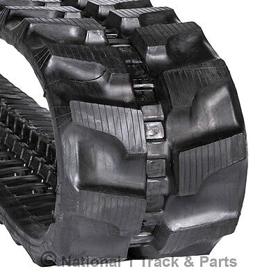 New Holland Ec35 Rubber Tracks Ec35sr Mini Excavator Rubber Tracks 300x52.5x80