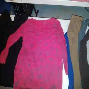 Girls LOT size 7 and 8 (62 pieces) Cambridge Kitchener Area image 8
