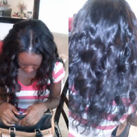 Special 70$ Box Braids and Weave 438-338-7376
