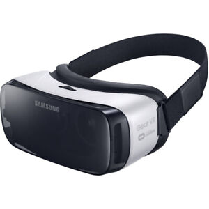 Samsung Gear VR Virtual Reality Headset 3d Glasses Video for S6