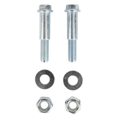 10pcs Nologo Hex Nut Lock Nut Nylon Lock Nut Hex Nut Colore : Silvery, Dimensioni : M4