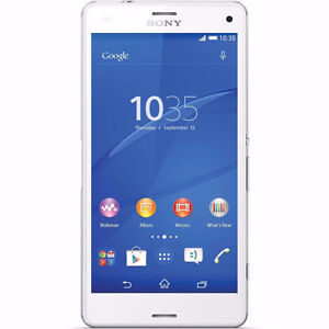 Sony Xperia Z3 Compact (D5803) - Factory Unlocked