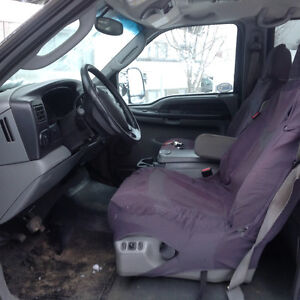 2005 Ford Excursion Prince George British Columbia image 2