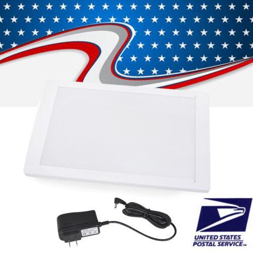 USPS ship Dental X-Ray Light Box Xray Film Illuminator light panel model A+++