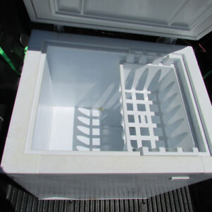 Galaxy Chest Freezer made by Sears