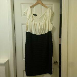 Laura Plus Dress