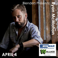 Blenders Presents Ryan McMahon