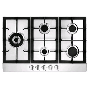 "Brand new Ancona natural gas cook top 34"" 30"" or 24"""