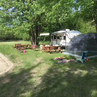 CAMPING ( GROUPE )