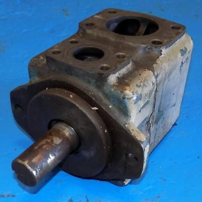 Vickers Hydraulic Pump No Label Listing 2