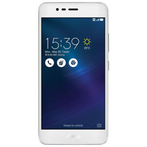 Asus Unlocked 16GB ZenFone 3 Max Smartphone-NEW IN BOX