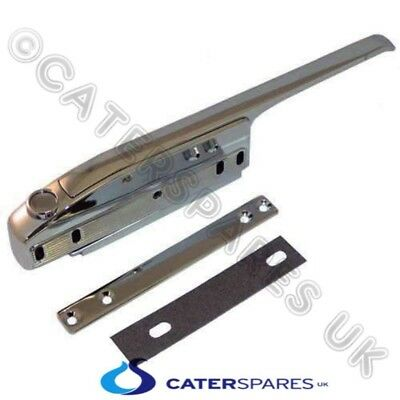 Hp14272 Henny Penny 14272 Chicken Warmer Cupboard Chrome Magnetic Door Handle