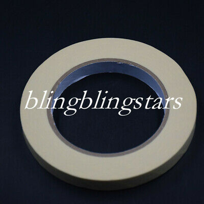 10 Rolls Dental Autoclave Defend Tape Sterilization Indicator 19mm50m