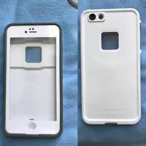 Iphone 6/6s Plus Lifeproof Fre case