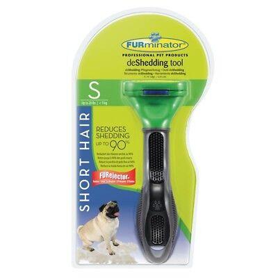 Furminator deShedding Tool für kurzhaarige kleine Hunde (34,69€/1Stk)