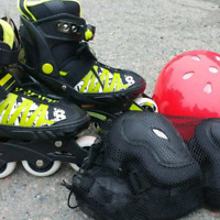 Skate Cape Breton ( mobile roller skating)