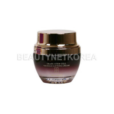 [FARM STAY]  Grape Stem Cell Wrinkle Lifting Cream 50ml - BEST Korea Cosmetic