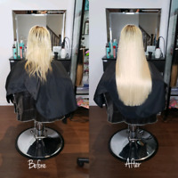 Hair extensions and much more!