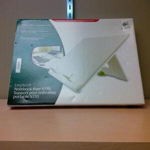 Logitech N110 Notebook Riser