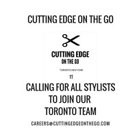 Now Hiring All Stylists