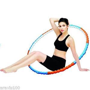 New Body Health Hoop, Hula Hoop 1.1kg NEU