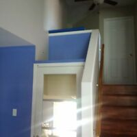 5 Star rating Professional Painting Services!!