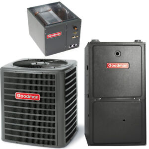 Furnace from only $35 / Month Financing Plus Rebates