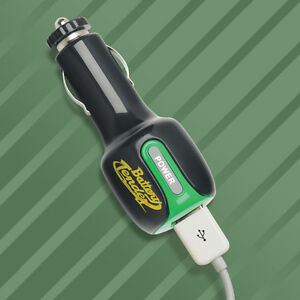 BATTERY TENDER® DUAL PORT USB CHARGER PN: 021-0161