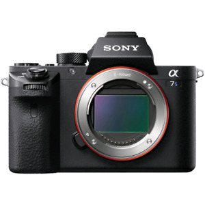 Sony a7s ii for sale or trade with Sony a7r iii.