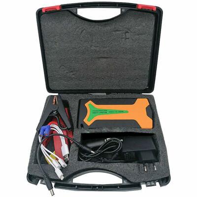 Caricabatterie auto portatile 2000mah avviatore emergenza jump starter Q-D200