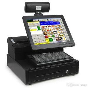 Restaurant POS System at LOWEST PRICE FOR END OF SUMMER SALE!!!!
