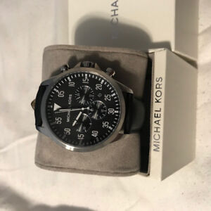 Brand New Men's Michael Kors Watch