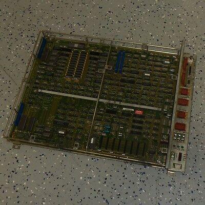 Cincinnati Millicron Acramatic Motherboard 3-533-0822gb