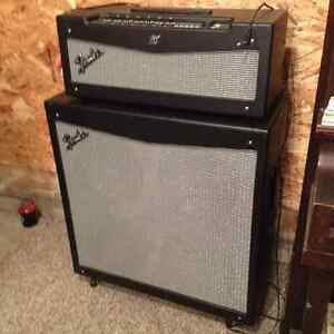 Fender Mustang Stack