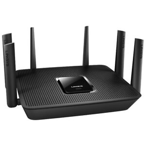 Selling Linksys ac4000 triband gigabit router - Great condition!