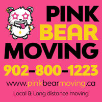 Book Now! - Call/Text 902-800-1223 - Halifax's favourite movers!