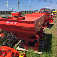 USED KUHN FERTILIZER Moncton New Brunswick Preview