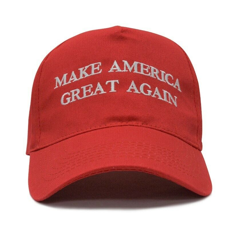 Make America Great Again Red Hat, Trump 2020, Republican