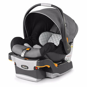 Chicco Key Fit 30 Car Seat/ Baby Carrier