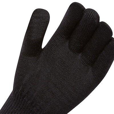 Sealskinz Merino Wool Unisex Men Women Thermal Glove Liner