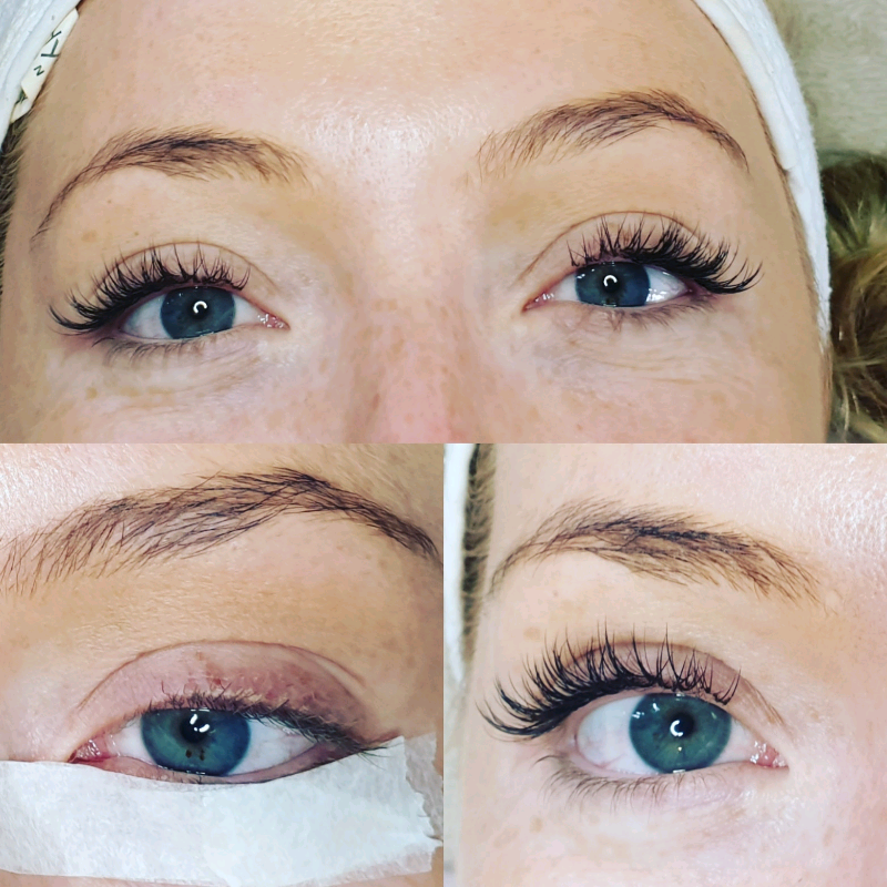 f6899b08946 Individual Eyelash extensions, Volume lashes, LASH LIFT AND TINT   in  Kingswood, Bristol   Gumtree