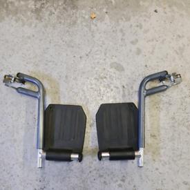 Wheelchair Footrests