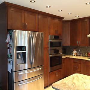 Kitchen cabinet doors great deals on home renovation for Kitchen cabinets kijiji