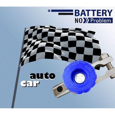 Interruptor/ Desconector/Desconectador- Bateria Coche Original Battery NoProblem
