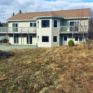 TWO BEDROOM APARTMENT IN WHITE POINT ESTATES
