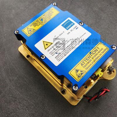 Used Jenoptik High Power Fiber-coupled Diode Laser Jold-45-cpxf-1l 45w