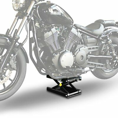 Scherenheber CMB für Harley Davidson Cross Bones, Dyna Fat/ Street Bob