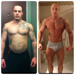 Nutritional coaching/gain muscle/fitness competition Peterborough Peterborough Area image 8